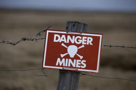 Excel Landmines - Danger!