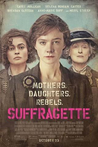 02 The Suffragette