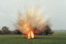 Excel Explosion