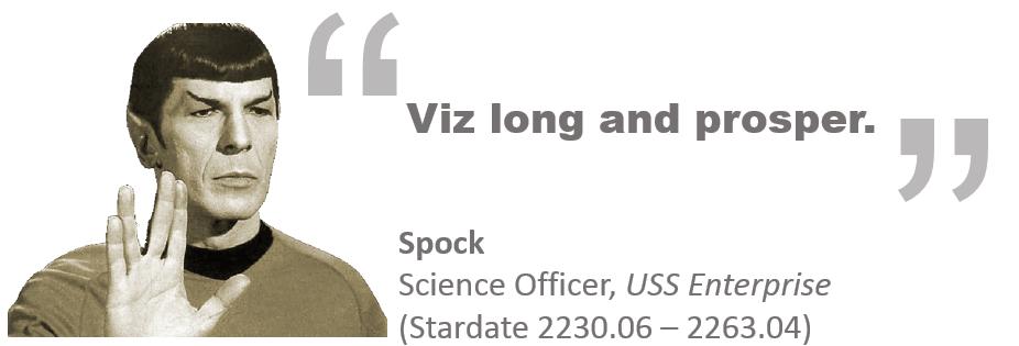Viz long and prosper