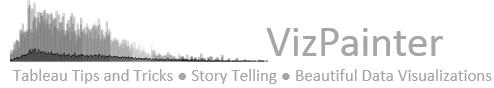 VizPainter logo