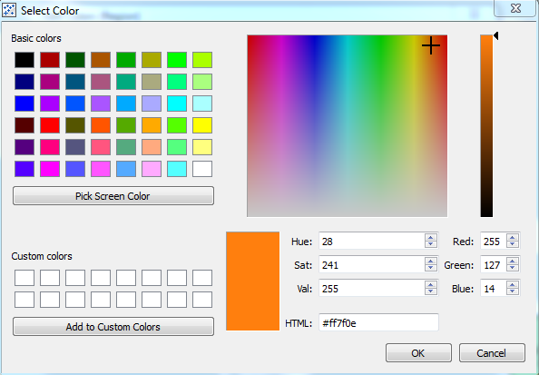 Color Picker