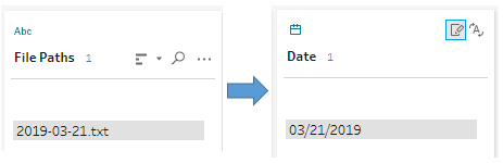 Using Tableau Prep to track account balance history from Mint
