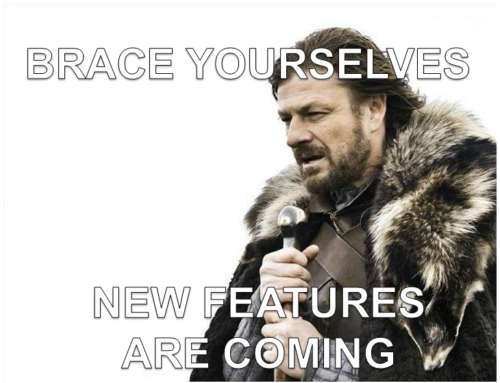 Brace Yourselves for Tableau 10 New Features